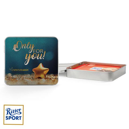 Premium Box, Ritter SPORT 100g