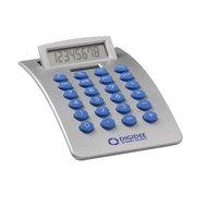 StreamLine calculator sample